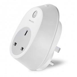 Gniazdko sterowane bezprzewodowo TP-Link Smart Plug Wi-fi  HS100 IEEE 802.11b/g/n  2,4GHz, 1T1R