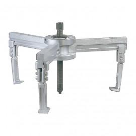 Ściągacz trójramienny hydrauliczny BAHCO 4533HP