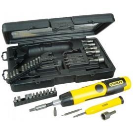 Zestaw narzędzi 40szt STANLEY 0-63-038