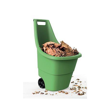 Taczka Curver Keter EASY GO BREEZE 50L zielony