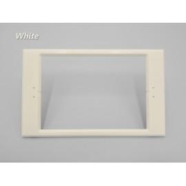 EUTONOMY EUFRAME ES-WHITE-6-7,5 RAMKA ESSENTIAL WHITE 6 MM, DLA IPAD AIR ORAZ IPAD 2017