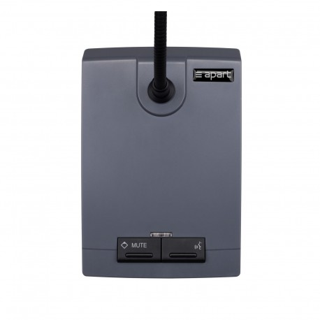 Mikrofon Apart Audio MDS.CHAIR MDS.CHAIR ( czarny )